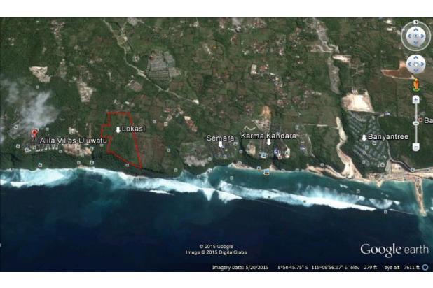 Rp674mily Tanah Dijual