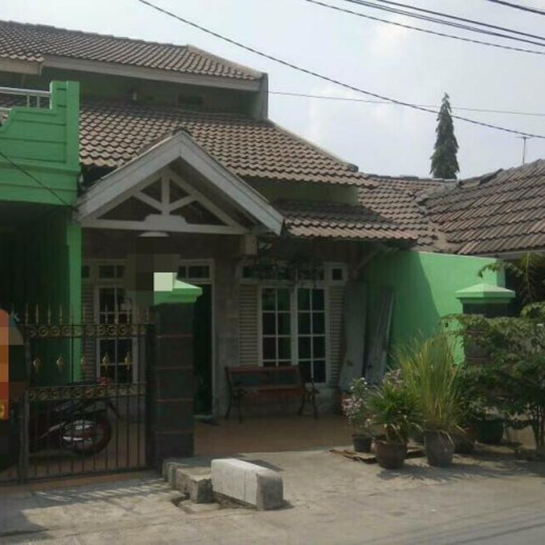 Dijual Hunian Pondok ungu permai (A2329)