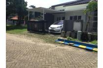 Dijual Rumah Cantik di Bsd Villa Serpong (usm 2706)