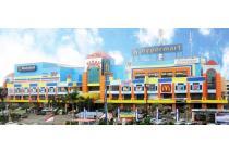 Dijual dan Disewakan Kios Grand Mall Bekasi