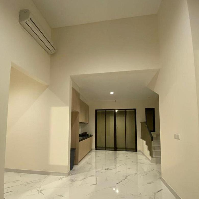 Rumah Brandnew Cluster Matana Asya Jakarta Garden City