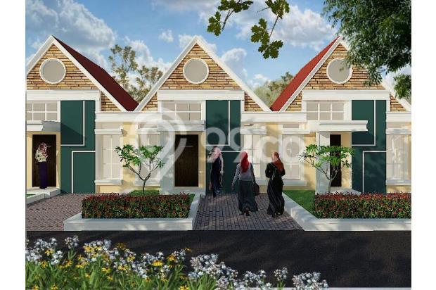 HARGA PROMO! Rumah Murah 200jtan dekat tol Soroja 17605971