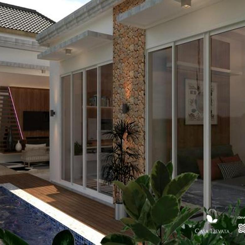 Villa PRIME Casa Devata Tahap 2 Ungasan.