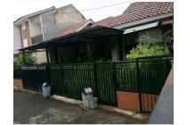 Dijual Rumah Cluster Bebas Banjir di Cipadu Larangan, Tangerang