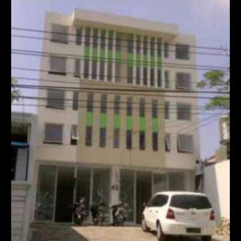 Ruko Mulyosari Interior Mewah Full Furnished Di Jalan Raya Strategis