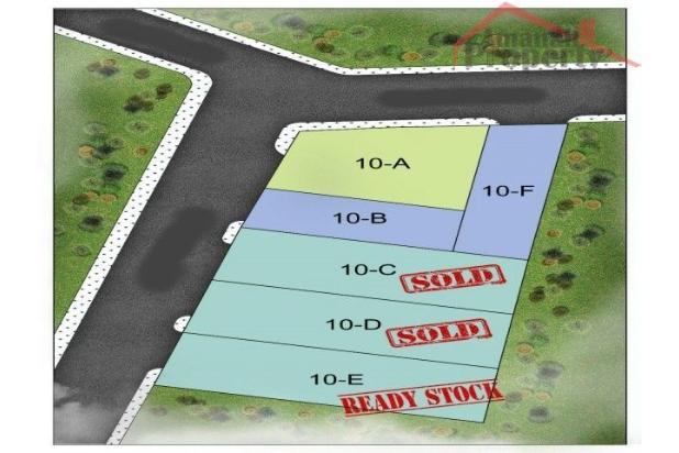 Rp4,46mily Rumah Dijual