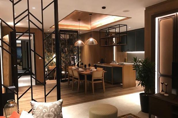 Rp2,97mily Apartemen Dijual
