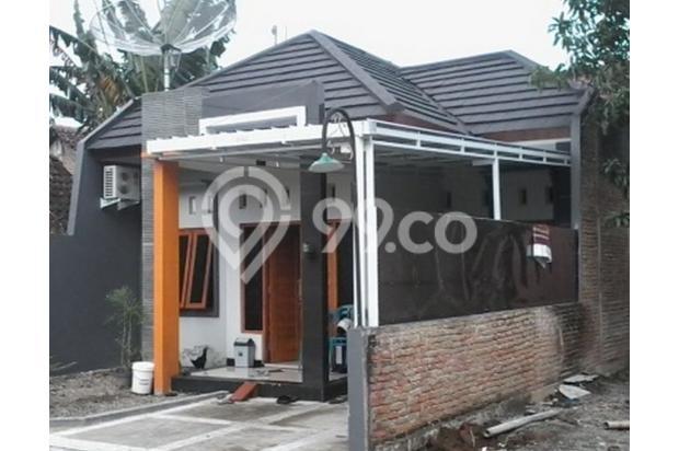 Jual Rumah Kavling Murah Jogja, Jual Rumah Siap Bangun di Potorono Bantul 13961798