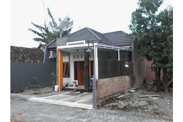 Jual Rumah Kavling Murah Jogja, Jual Rumah Siap Bangun di Potorono Bantul 13961866