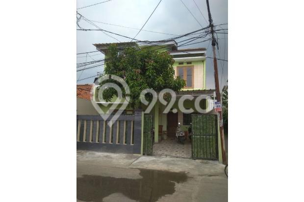 rumah minimalis siap huni di jl raya pulo mangga grogol limo depok 17794848