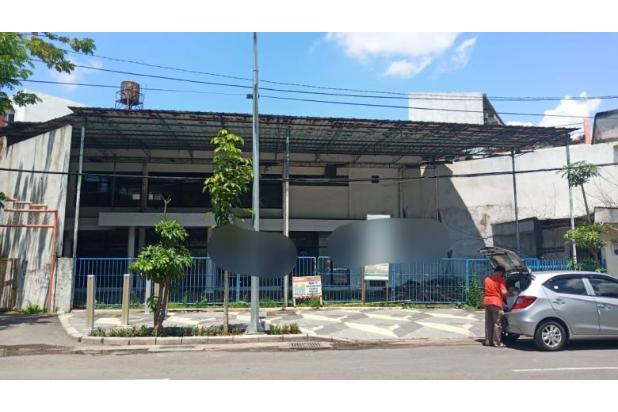 Rp9mily Gedung Bertingkat Dijual