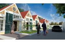 Rumah Kualitas Cluster Type 83/36 Harga Rumah Subsidi