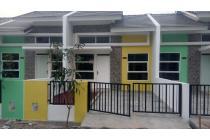 Rumah siap Huni di cileungsi Dp Murah Gratis biaya biaya