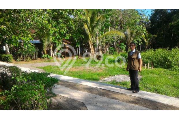 Dijual Tanah Murah suasana asri sudah SHM daerah keduren-purwodadi 13960784