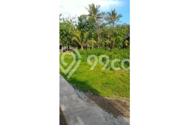 Dijual Tanah Murah suasana asri sudah SHM daerah keduren-purwodadi 13960785