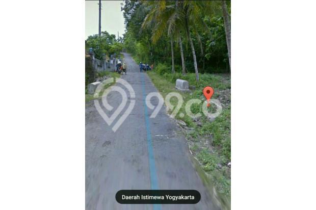 Tanah di Sukorejo, Sentolo, Kulon Progo. Timur Wates barat Gamping 17697931