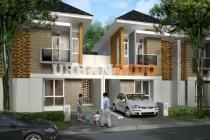 RUMAH MURAH BISA KPR di Cluster Cherry Ville Grand WIsata Bekasi