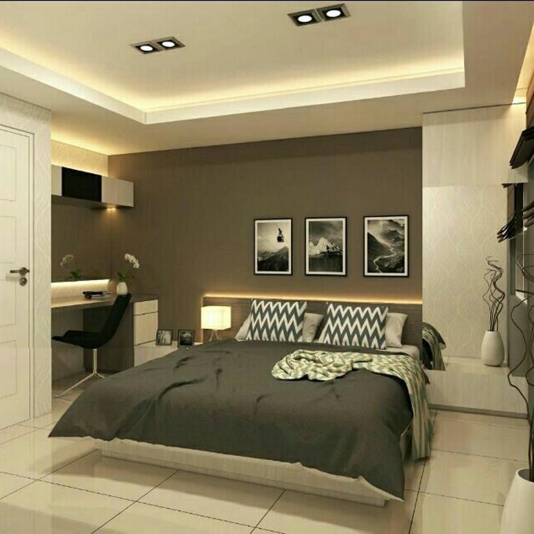 Dijual Apartment Parahyangan Residence Ciumbuleuit, Full Furnish, Bandung