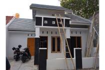 Rumah Murah LT 80 m2 Dekat Kampus UMY Yogyakarta, Harga 300 Jutaan