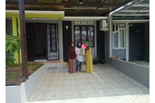 Rp348jt Rumah Dijual