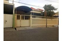 DHARMAHUSADA INDAH BARAT Rumah 1 Lantai Harga Murahhh
