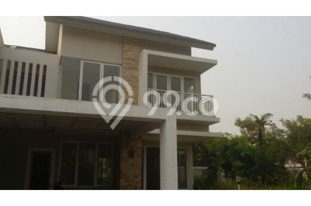 Jual Rumah Tingkat Strategis dan Mewah di Green Permata Residence MD668 16861271