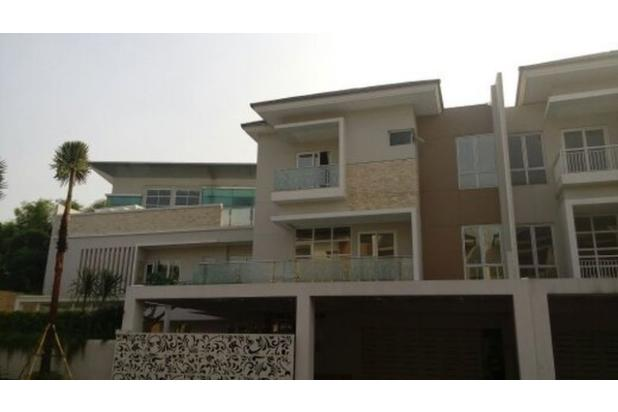 Jual Rumah Tingkat Strategis dan Mewah di Green Permata Residence MD668 16861268