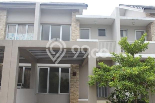 Jual Rumah Tingkat Strategis dan Mewah di Green Permata Residence MD668 16861275