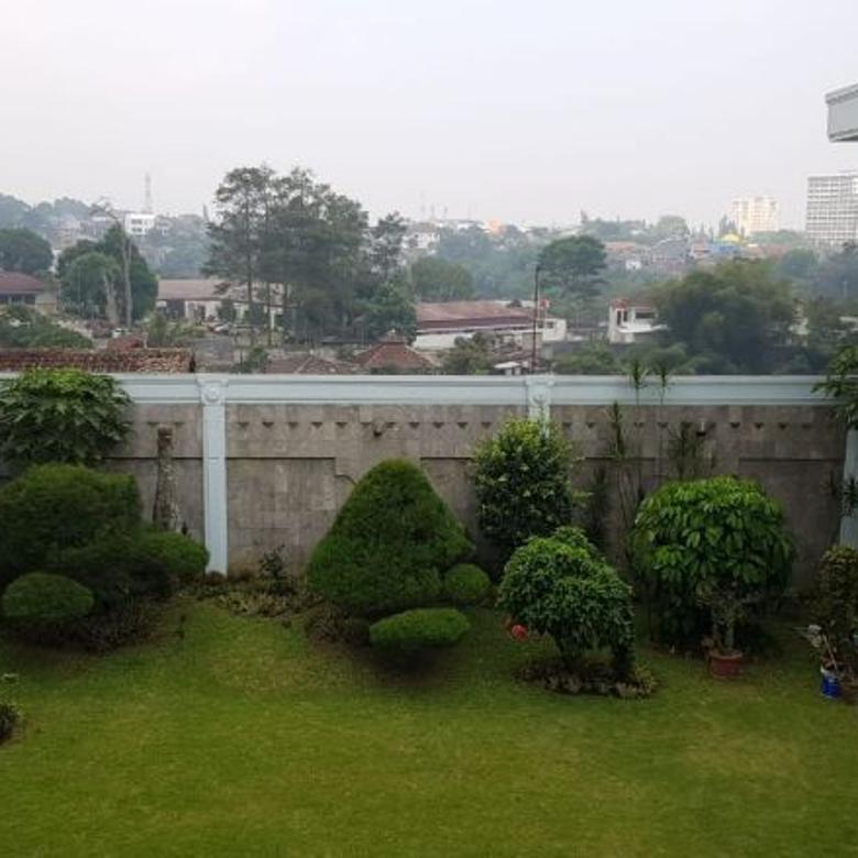 Rumah Jalan Utama Ciumbuleuit