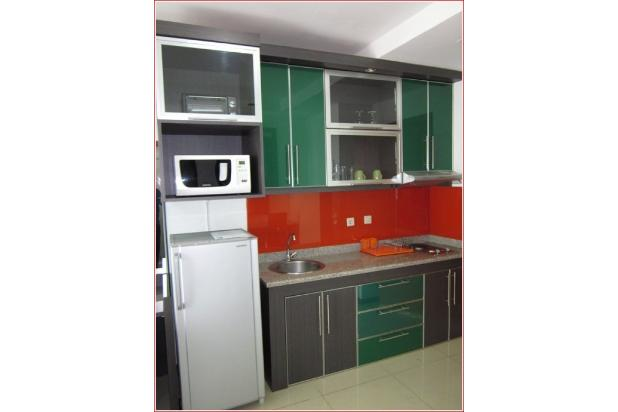 Disewakan 1 Bed Room Apartemen Thamrin Residence Fully Furnished 2393116
