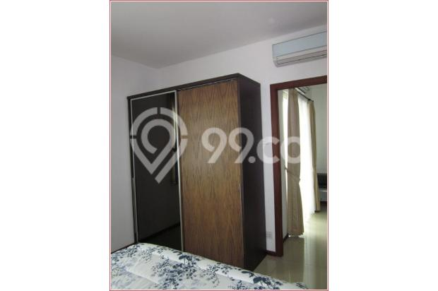 Disewakan 1 Bed Room Apartemen Thamrin Residence Fully Furnished 2393120