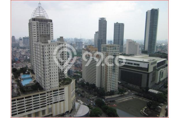 Disewakan 1 Bed Room Apartemen Thamrin Residence Fully Furnished 2393121