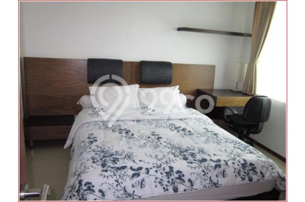 Disewakan 1 Bed Room Apartemen Thamrin Residence Fully Furnished 2393122