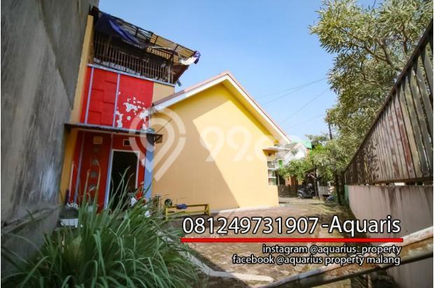 Dijual Rumah Lowokwaru Malang 17794168