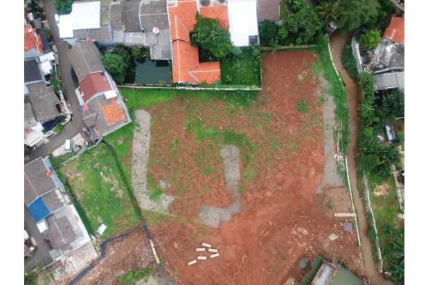 Rp547jt Tanah Dijual