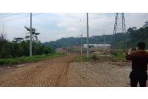 jual tanah untuk lahan industri di bawen semarang. jawa tengah