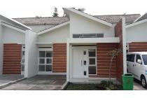 Rumah baru di Royal wood cibiru