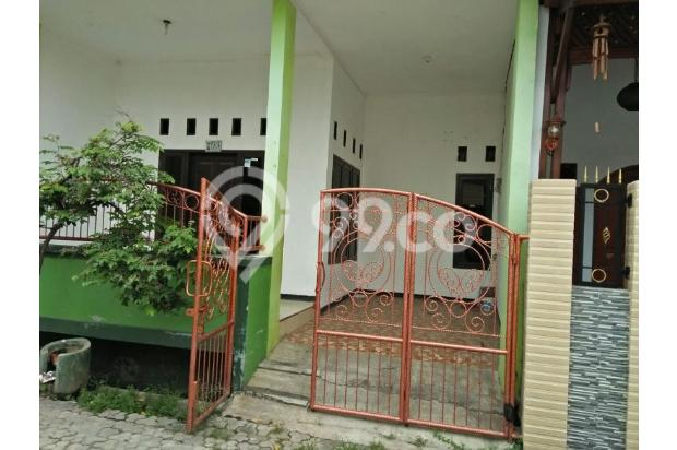 DI Jual Rumah Pondok Ungu Permai Bekasi 13961496