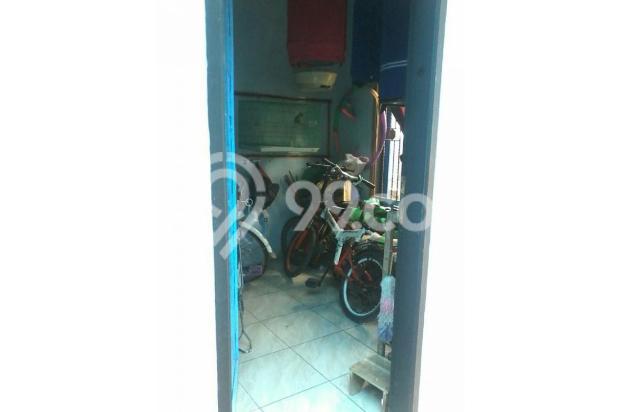 Jual Murah Rumah 320 juta Komplek GBI dekat Ciwastra Bandung 14940808