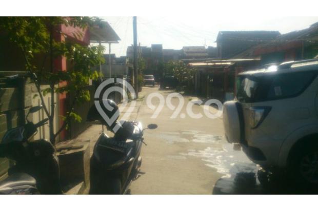 Jual Murah Rumah 320 juta Komplek GBI dekat Ciwastra Bandung 14940804