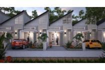 Rumah Murah Aster Village Ciwastra tahap 8 murah