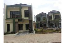 Rumah 2 lantai Strategis, Mewah, Bebas Banjir