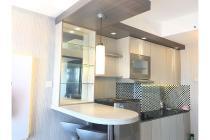 Disewa apartemen 2 bedroom Paragon Village, Lippo Tangerang, strategis