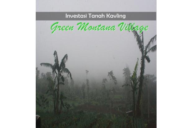 Tanah Kavling Murah di Puncak Jawa Barat Buy Back Guarantee By Developer 17793805
