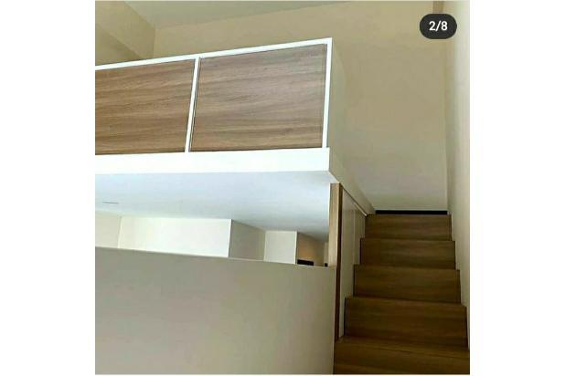 Rp6jt Apartemen Dijual