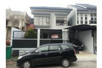 Rumah minimalis, strategis, dalam cluster di BNR