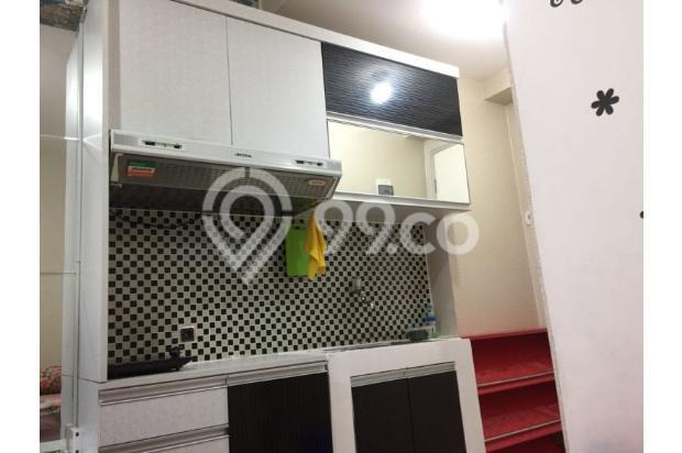 Disewakan Studio Full Furnished Apartemen Greenbay Tahap 2 View Laut 16225698
