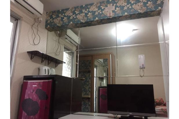 Disewakan Studio Full Furnished Apartemen Greenbay Tahap 2 View Laut 16225715