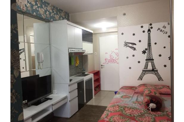 Disewakan Studio Full Furnished Apartemen Greenbay Tahap 2 View Laut 16225721