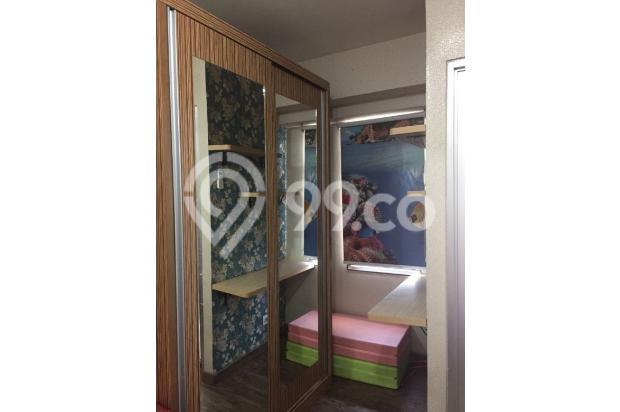 Disewakan Studio Full Furnished Apartemen Greenbay Tahap 2 View Laut 16225723
